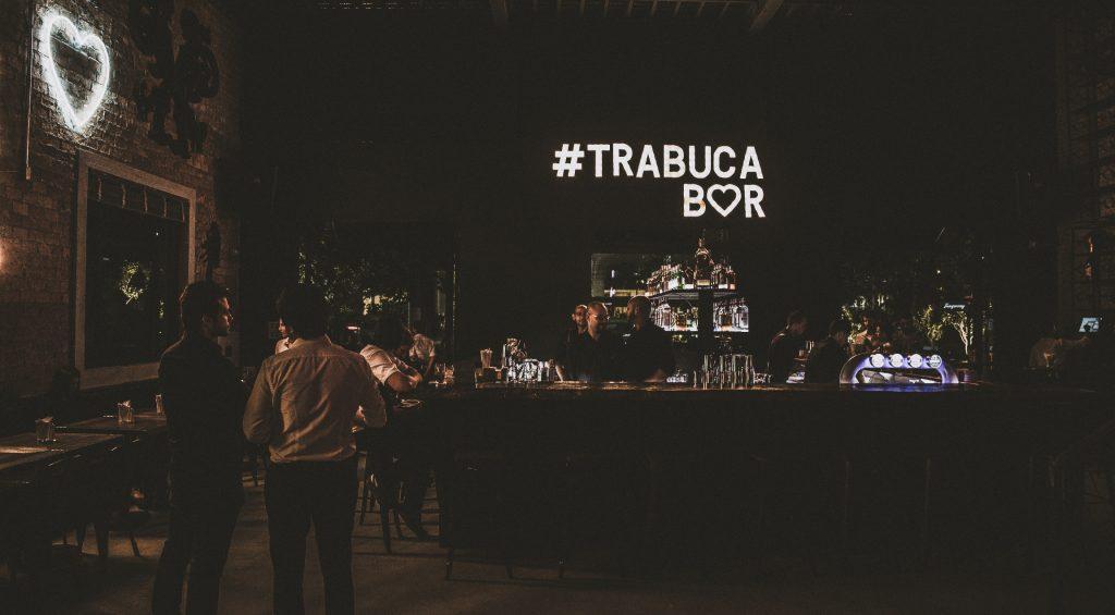 Trabuca Bar happy wine vinhos jazz